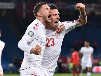 прогнозы на матчи чемпионата европы по футболу в дании