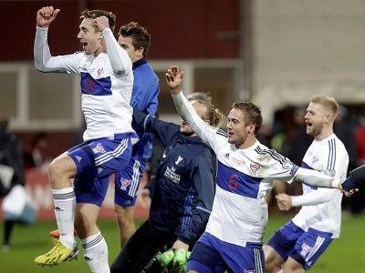 футбол швеция фарерские острова прогноз