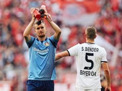 Бундеслига сегодняшние матчи