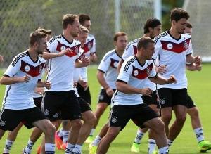 Прогноз на матч германия- португалия. чемпионат мира