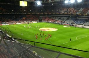 Аякс прогноз на Штутгарт матч