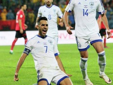 Букмекерская контора футбол израиль
