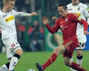 Ставки букмекеров на матч боруссия менхенгладбах бавария
