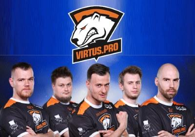 DOTA 2: Virtus.pro стали чемпионами первого мейджора сезона