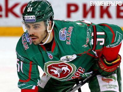 «Салават Юлаев» прервал серию поражений, одолев «АкБарс» побуллитам