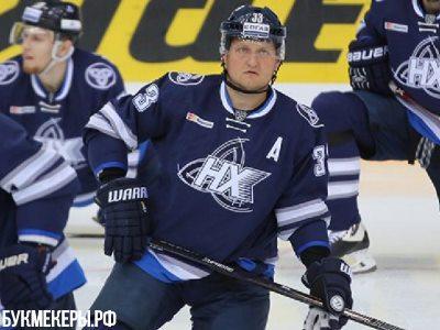 Хоккеисты «Нефтехимика» дома обыграли «Ладу» вматче постоянного чемпионата КХЛ