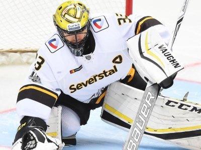 Хоккейная «Северсталь» дома победила вовертайме «Салават Юлаев»— 3-я победа подряд