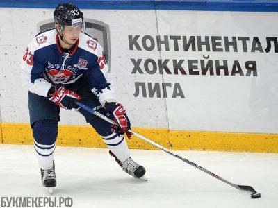 Нижегородское «Торпедо» обыграло хоккейный клуб «Сочи» срезультатом 2:1