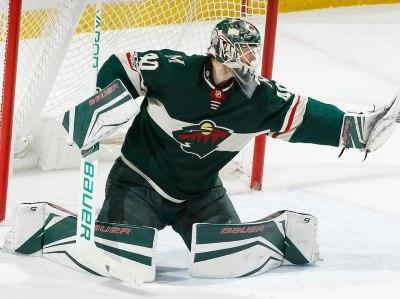 Три очка Малкина помогли «Питтсбургу» одолеть «Миннесоту» вматче НХЛ