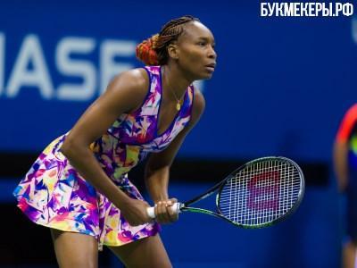 С. Уильямс— первая теннисистка вОткрытой эре, выигравшая Australian Open 7 раз