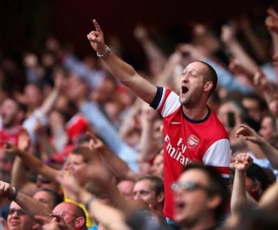 Санчес иЖиру принесли «Арсеналу» победу над «Саутгемптоном»