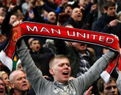 «Манчестер Юнайтед» переиграл «Бернли» вматче АПЛ