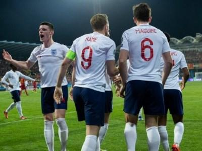 Англия – Хорватия. Прогнозы матча Евро-2020 (13 июня)