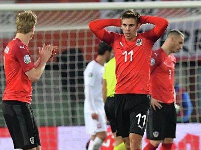 Нидерланды – Австрия. Прогнозы матча Евро-2020 (17 июня)