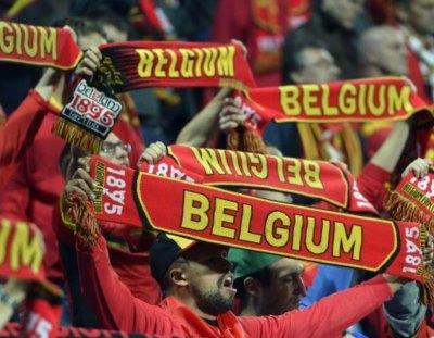 Букмекеры Бельгия легко справится с Чехией
