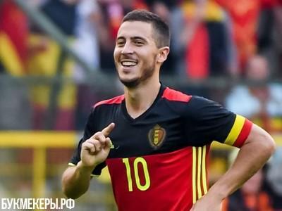 Нидерланды— Бельгия 1:1. Чудо-гол Карраско