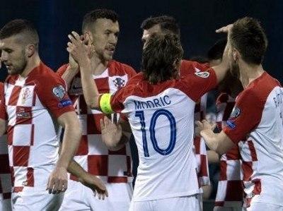 Хорватия – Чехия. Прогнозы матча Евро-2020 (18 июня)
