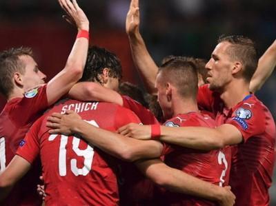 Чехия – Англия. Прогнозы матча Евро-2020 (22 июня)