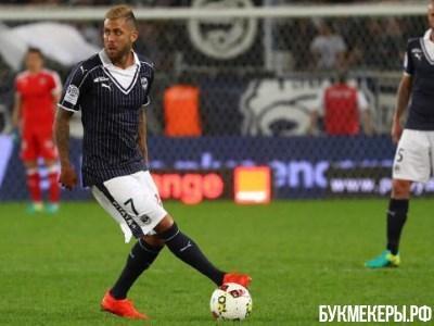 «ПСЖ» прошел «Лилль» вКубке французской лиги