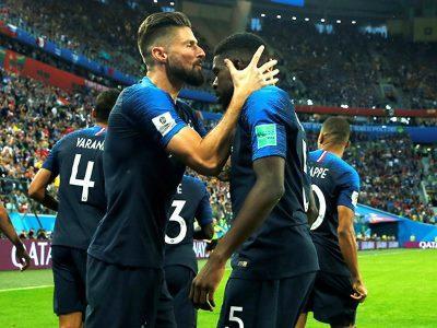 Португалия – Франция. Прогнозы матча Евро-2020 (23 июня)