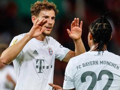 «Бавария» – «Пари Сен-Жермен». «Лига Ставок» назвала фаворита