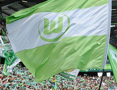 Вольфсбург одержал победу 1-ый матч заправо остаться вБундеслиге