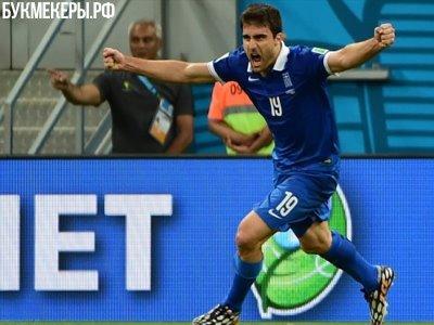 Босния иГерцеговина: Отборочный матч ЧМ-2018 Греция