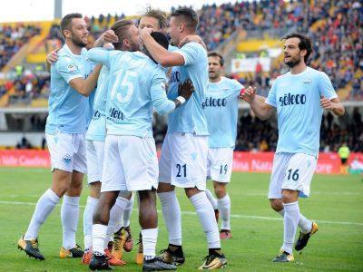 «Интер» обыграл «Лацио» изавоевал путевку вгрупповой турнир Лиги чемпионов