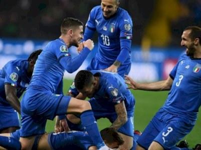 Турция – Италия. Прогнозы матча Евро-2020 (11 июня)