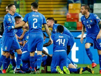 Италия – Уэльс. Прогнозы матча Евро-2020 (20 июня)