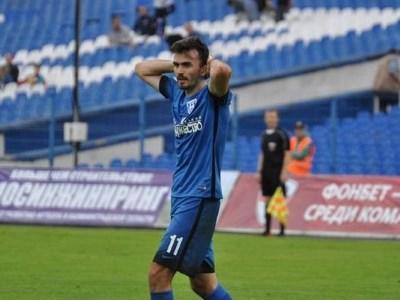 ВТамбове вновь несмогли подготовить поле для матча ФНЛ