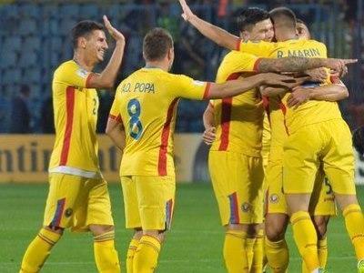 ЧМ-2022. Румыния – Германия. «Лига Ставок» назвала фаворита