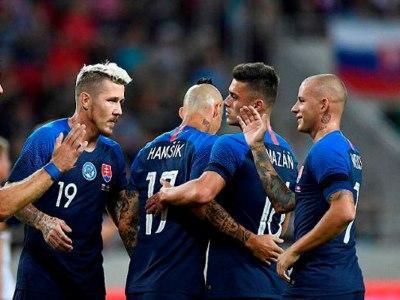 Словакия – Испания. Прогнозы матча Евро-2020 (23 июня)