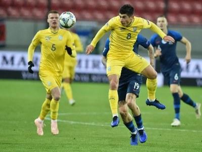 Украина – Австрия. Прогнозы матча Евро-2020 (21 июня)